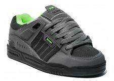 Scarpe Skate Globe Shoes FUSION Nero Black Night Uomo Donna Schuhe Chaussures