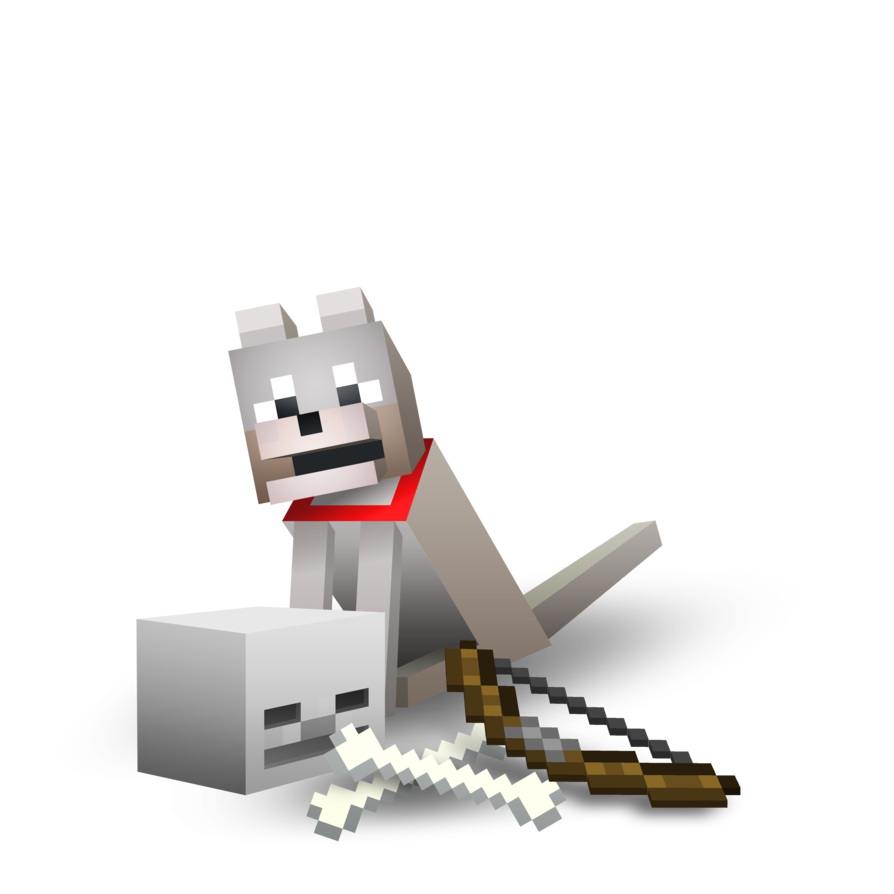 wolf minecraft - Google zoeken