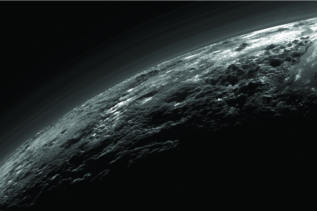 New Horizons scientists have written the first comprehensive set of papers describing results from the spacecraft's flyby of the Pluto system last summer.