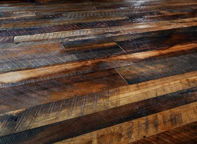 Barn Wood Flooring Reclaimed Hardwood Rustic Barn