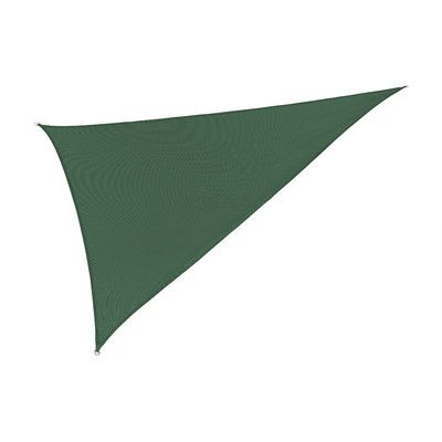 Gale Pacific Usa California 9ft X 15ft 12ft Triangle Shade