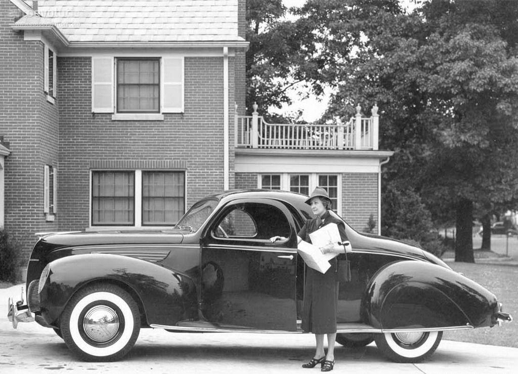 Lincoln Zephyr Fastback 1936 Lincoln Zephyr Zephyr Lincoln