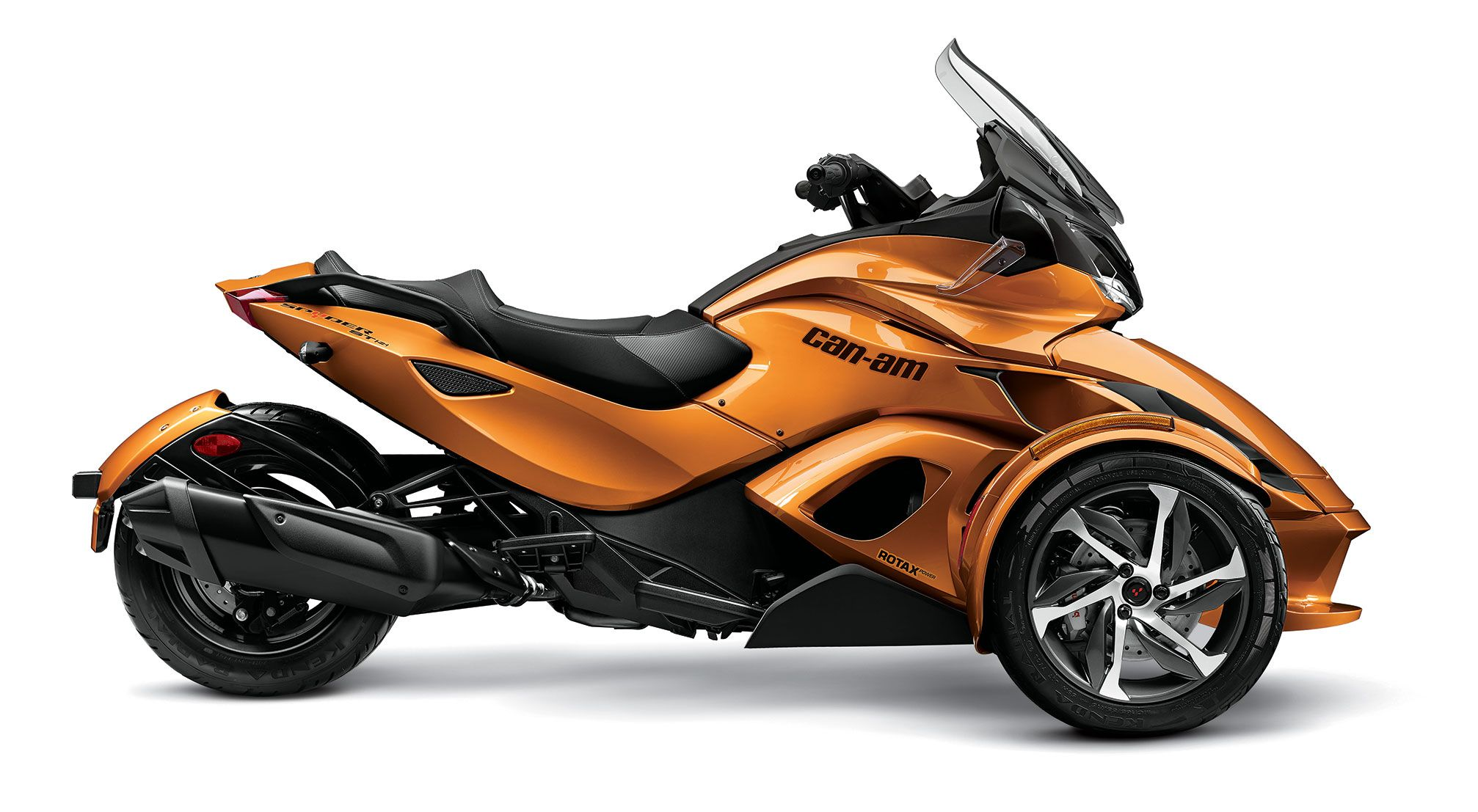 2014 can am spyder st s