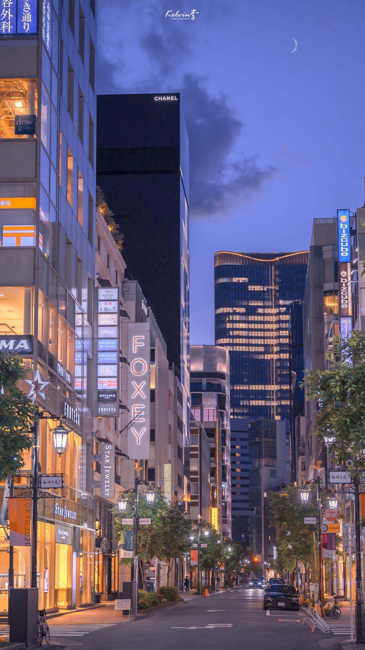 Pin Oleh Hochherzige Di View Reality Pemandangan Anime Pemandangan Abstrak Gambar Kota