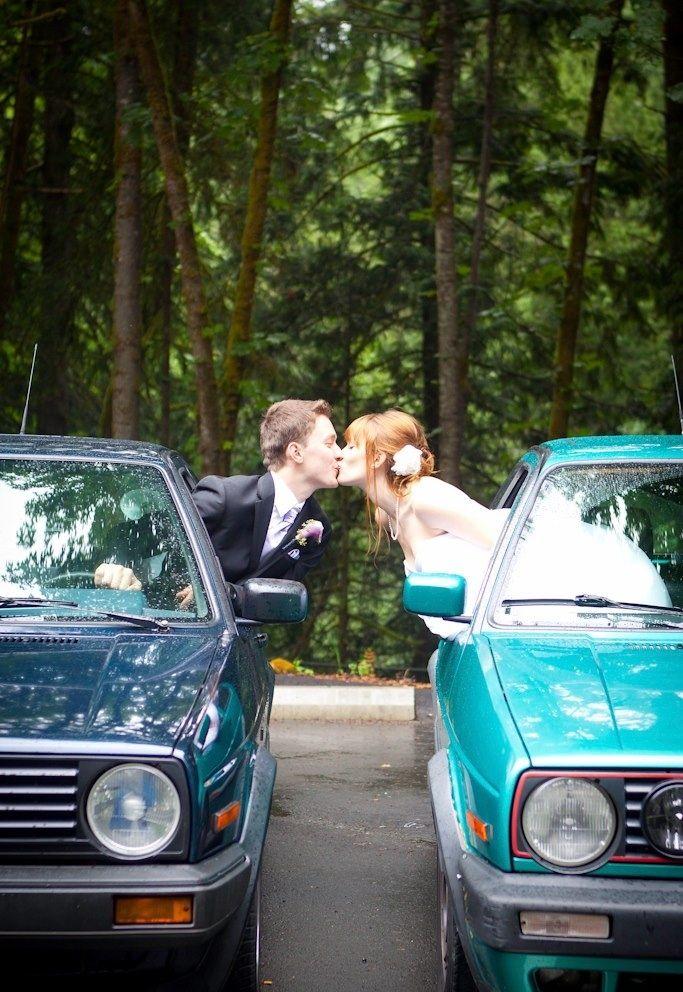 volkswagen wedding photography | Свадьба и Свадебные фото