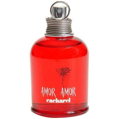 Cacharel Amor Amor Edt Perfume Genius Perfume Fragrance