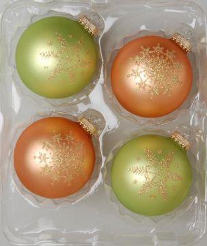 Muster & Ornamente | shop-weihnachtskugeln.de