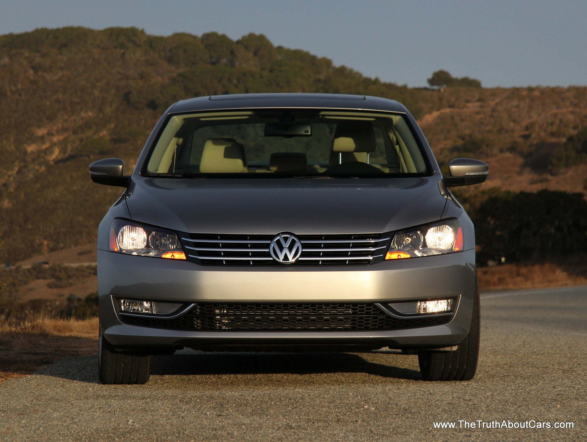 Check out this #awesome VW Passat! | Car Reviews for 2014