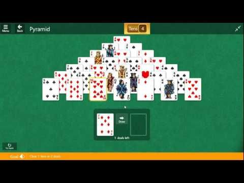 Star Club Classic / Mixed III: Clear 7 Tens in 2 deals