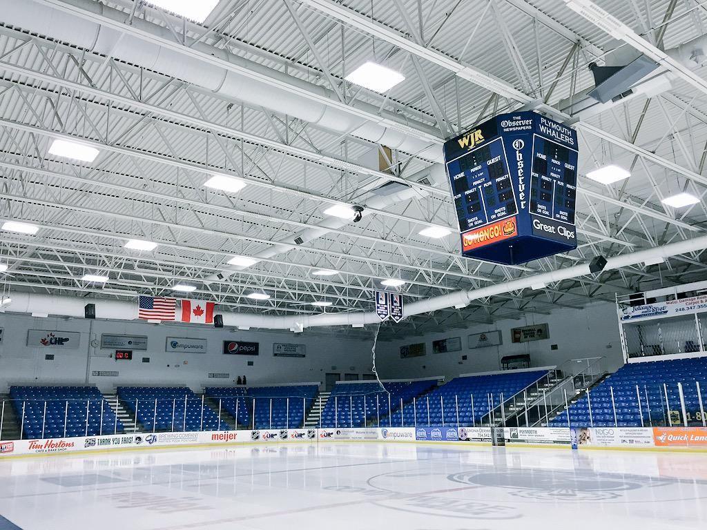 Login On Twitter Sports Arena Hockey Arena Usa Hockey