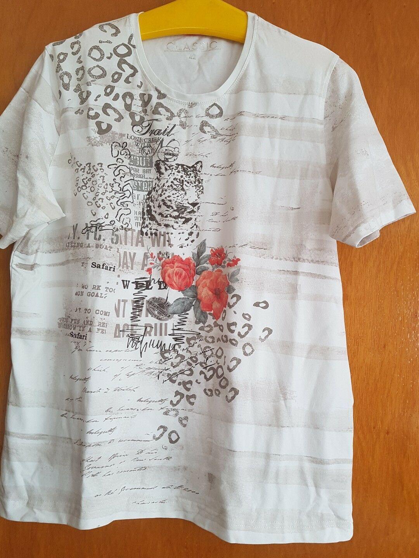 Damen Tshirt Gr. 19 - Weißes Kleid - Ideen von Weißes Kleid