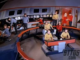 Steve's STAR TREK: TOS Site - Screen Caps: Operation: Annihilate!