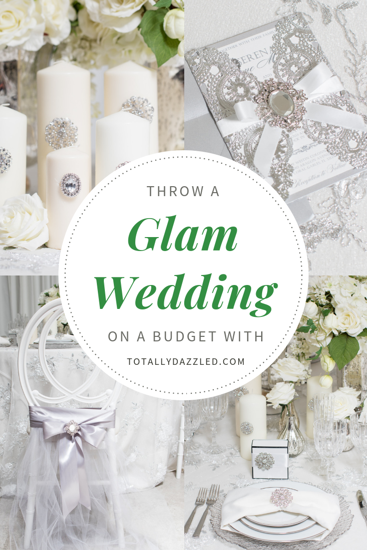 Free Wedding Magazine In 2020 Free Wedding Magazines Silver Wedding Theme Wedding Themes Winter