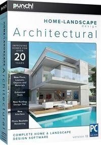 Punch! Home & Landscape Design Architectural Series v18 | Design ...