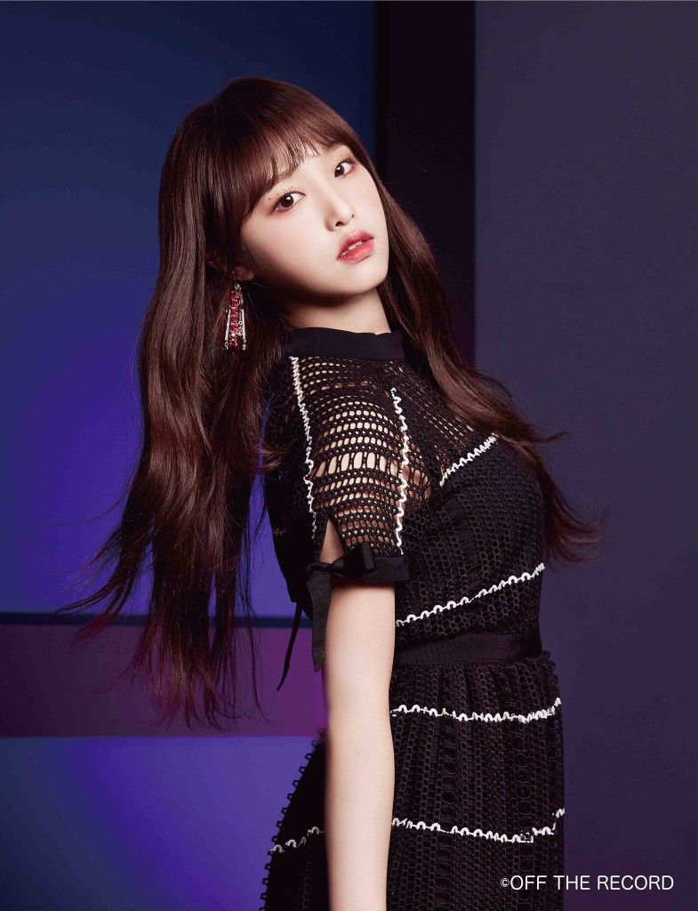 IZ*ONE JAPAN 2nd Single Buenos Aires 2019.6.26 Release ...