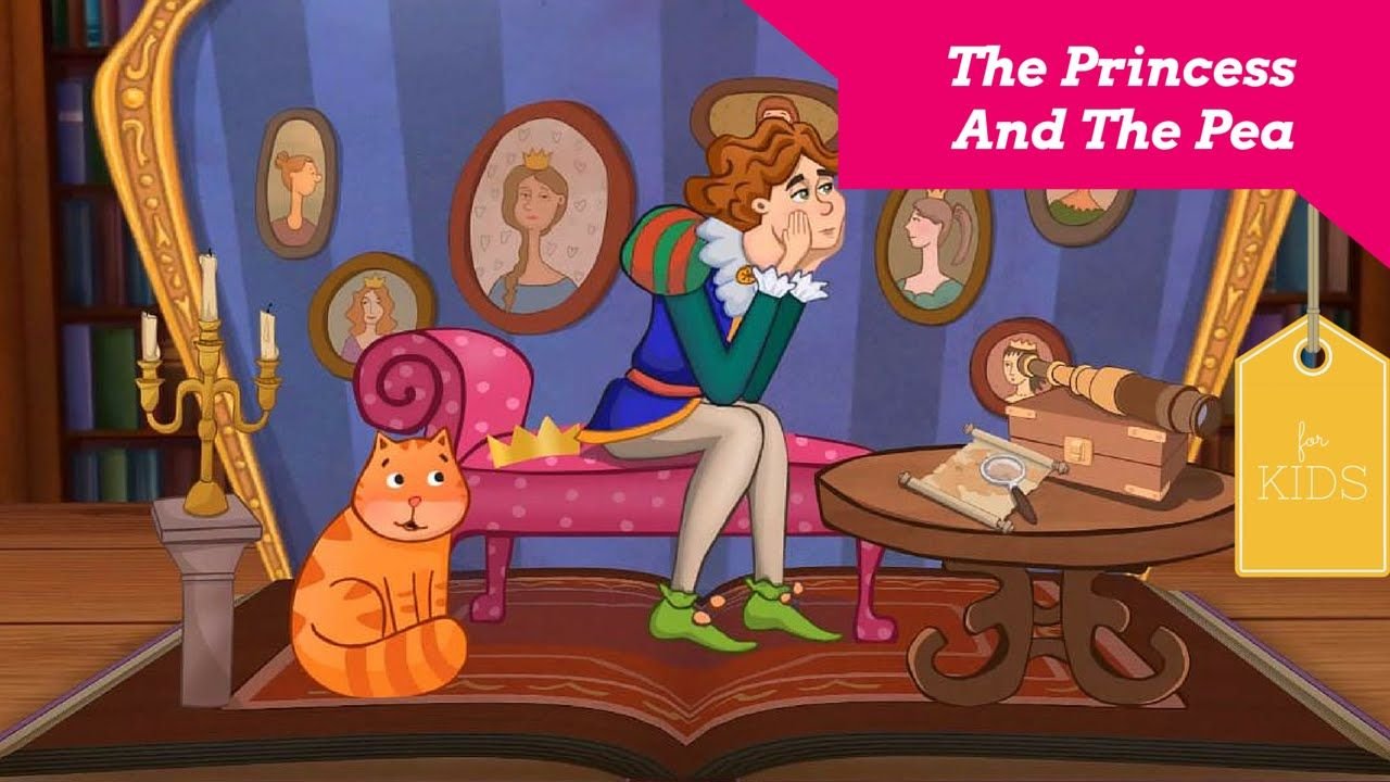 36++ Princess story book in english info
