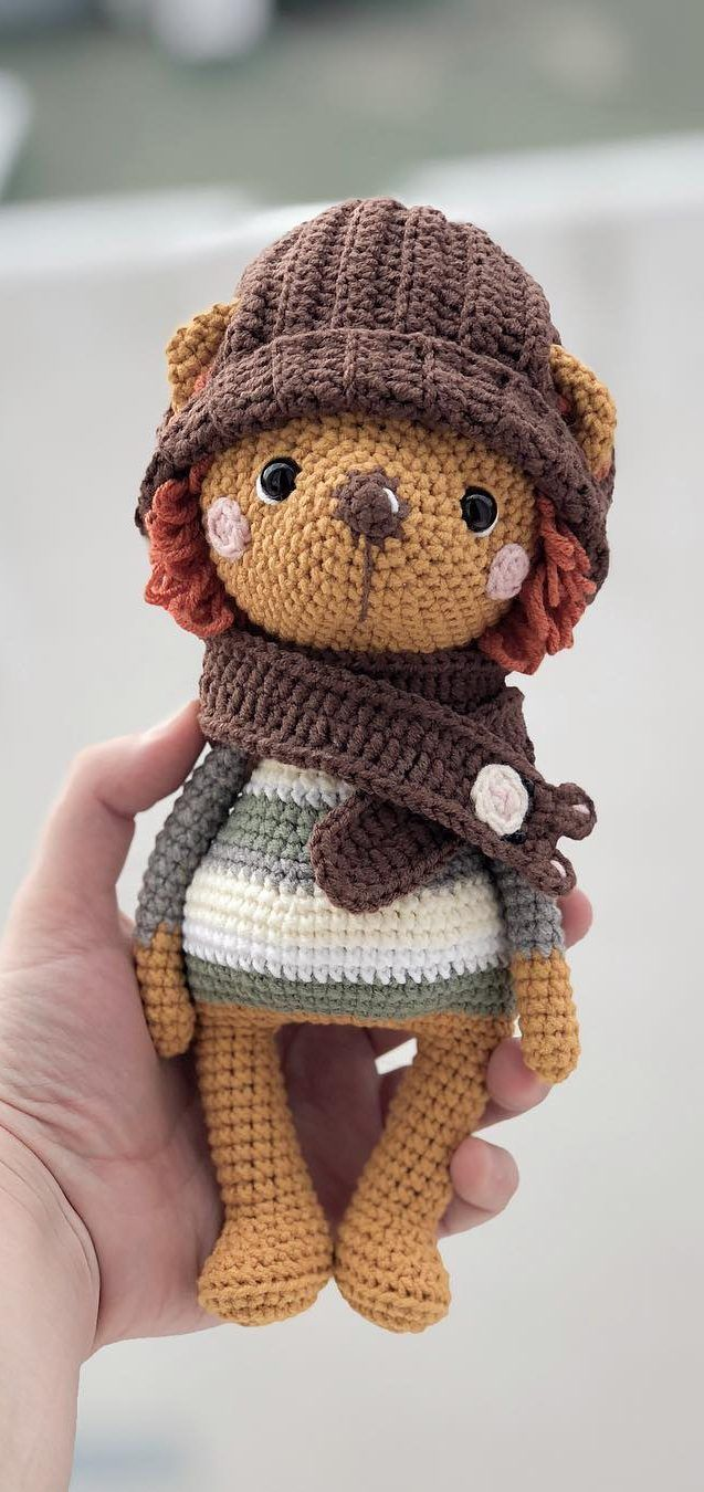 36+ Starring Free Amigurumi Toy Crochet Pattern Ideas Part 34 #crochetamigurumifreepatterns