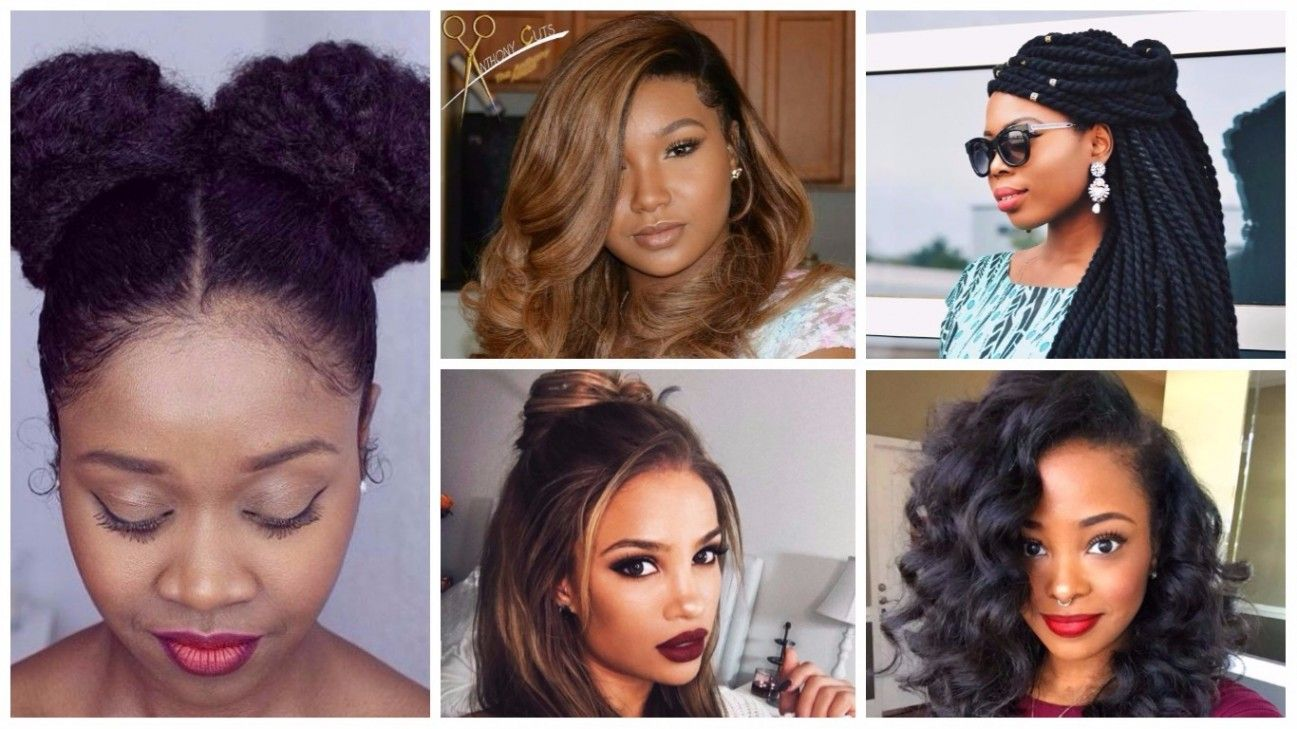 black hair color archives hairstyles 2019 new haircuts and hair