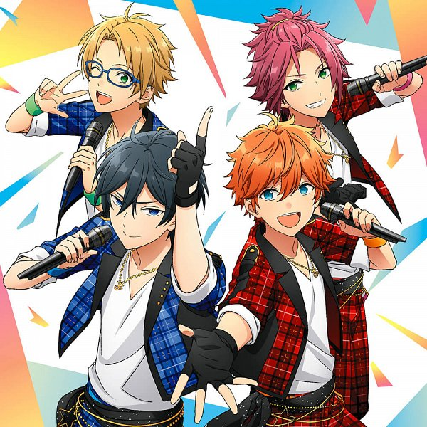 Pin by Katsumi Tokuda on Ensemble stars