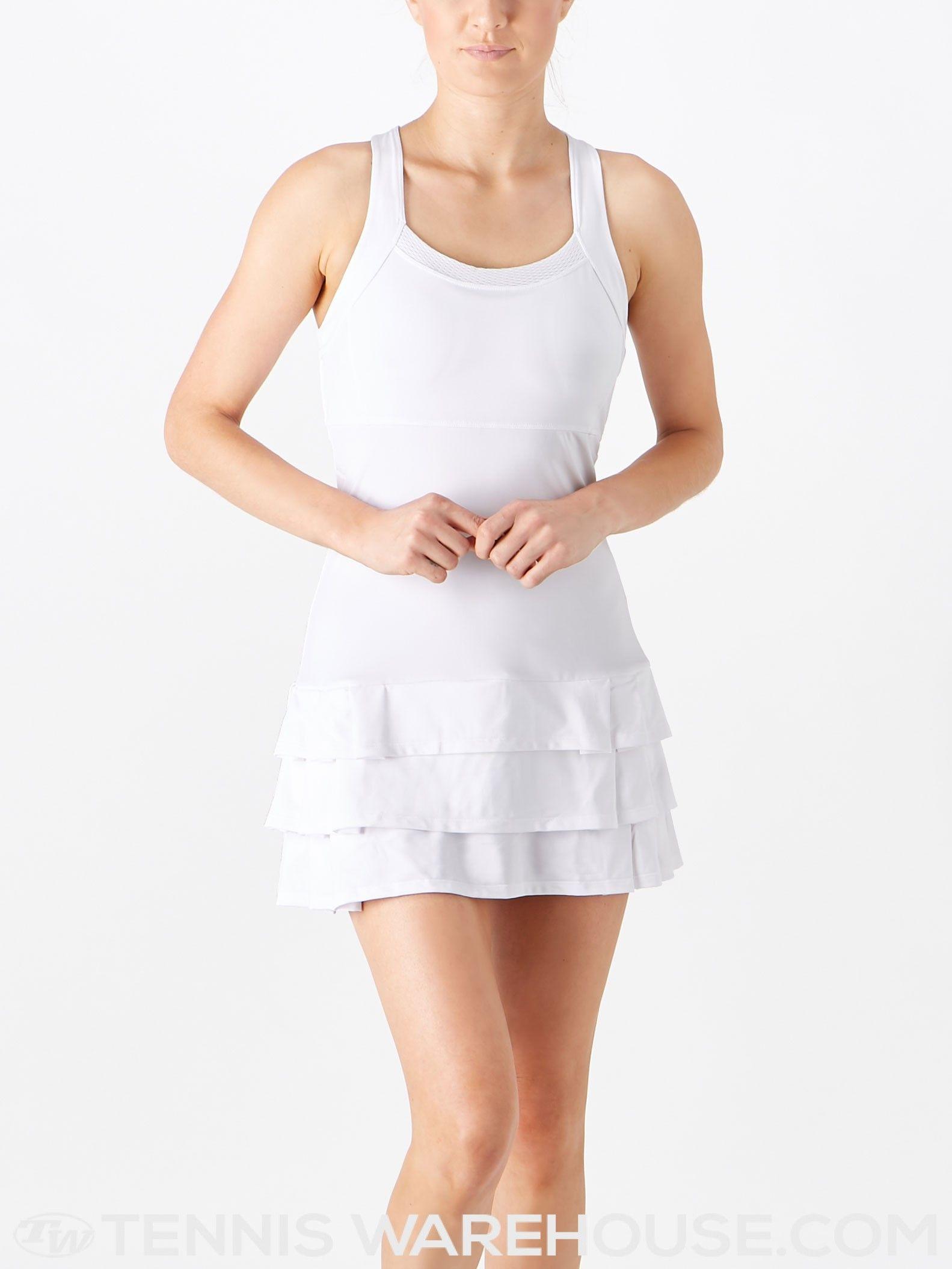 Pin By Tennis Warehouse On Women S Tennis Wear Fashion Stylish Outfits Fashion Tennis Wear