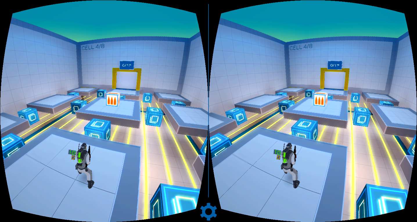 vr games for android