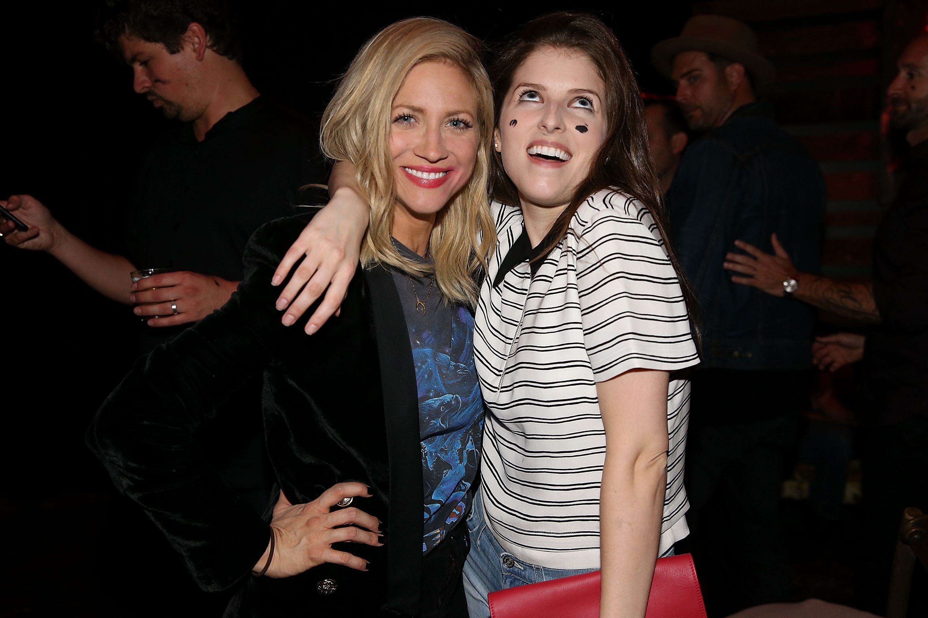 Celebrites Anna Camp, Anna Kendrick And Brittany Snow nudes (22 foto and video), Tits, Is a cute, Twitter, butt 2020
