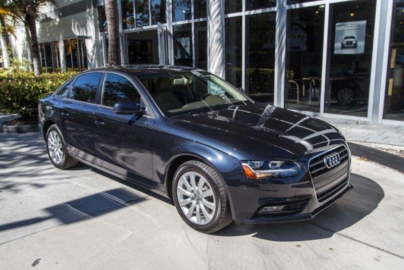 Prestige Audi Of Miami New PreOwned Audi Dealer North Miami - Audi dealers florida