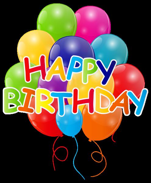 Happy Birthday Ballons Png Grandma Wallpaper