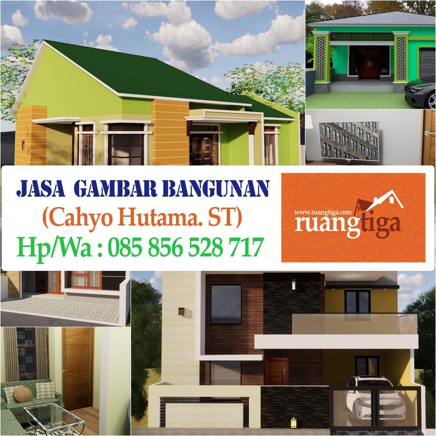 085856528717 Jasa Gambar Rumah Denpasar Jasa Desain Rumah Mewah Terbaik Jasa Desain Exterior R Di 2020 Rumah Mewah Desain Eksterior Desain Rumah