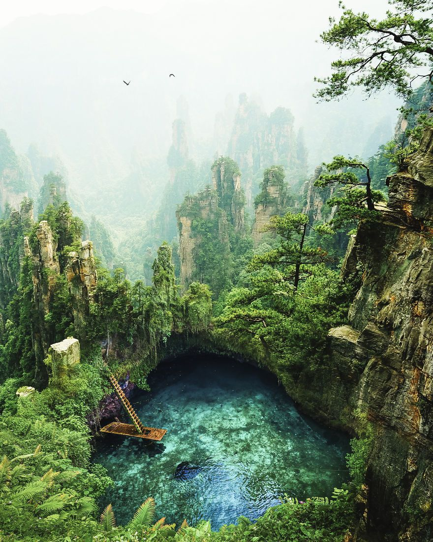 +20 Stunning Surreal Photographs That Are Straight Out of Your Dreams