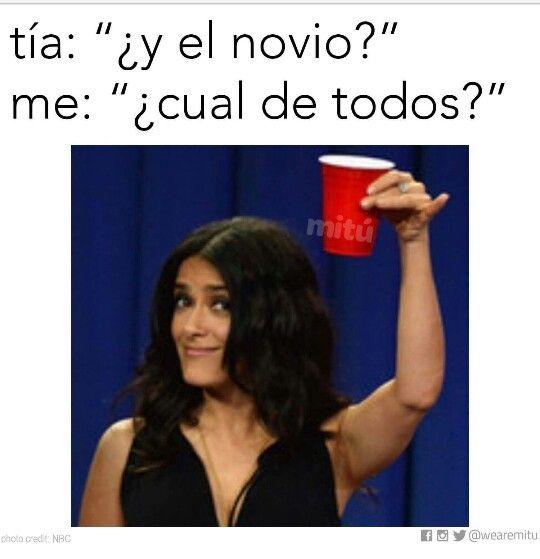 Tia Y El Novio Me Cual De Todos Aunt And Your Boyfriend Me Which One Novios Humor En Espanol Humor