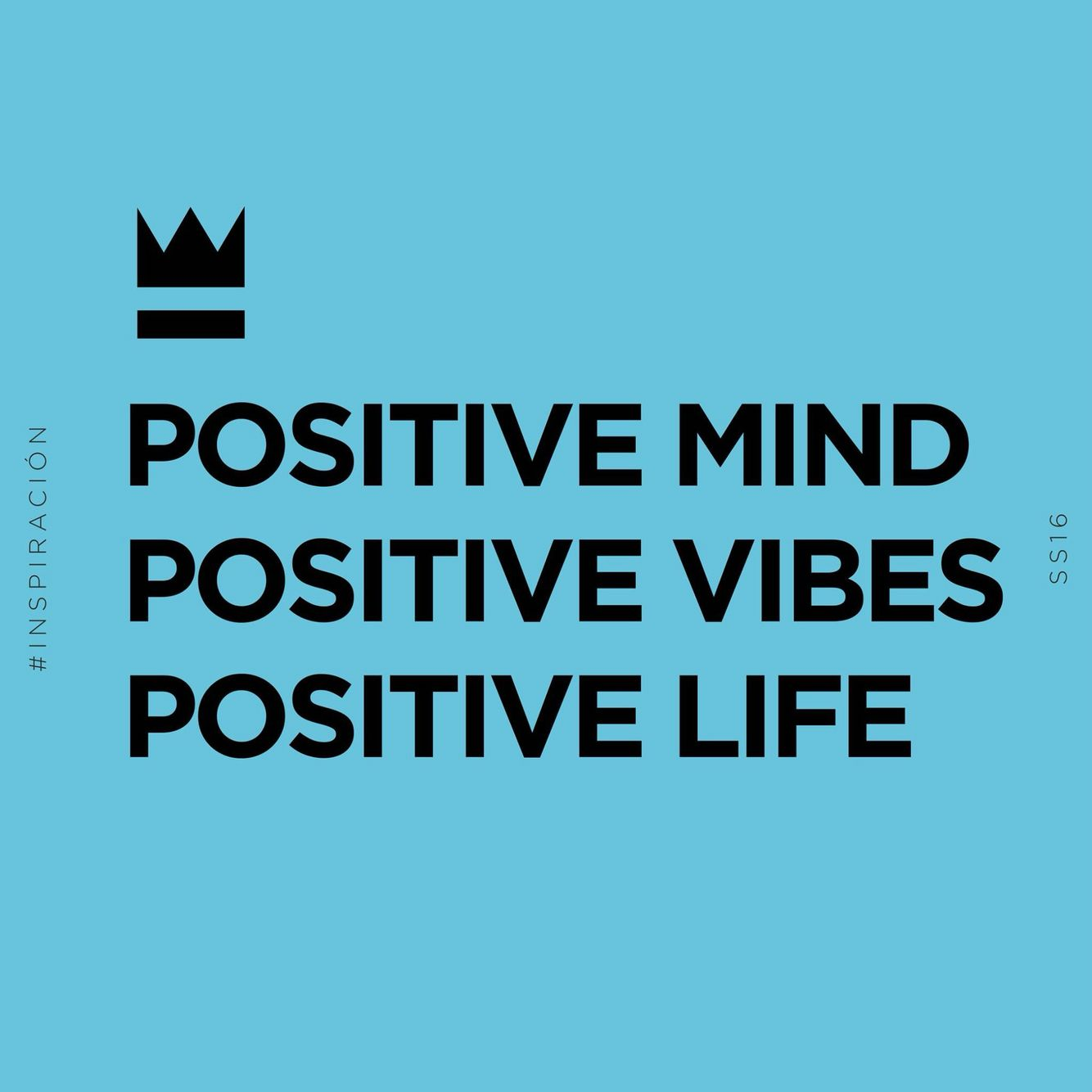 #Positivo