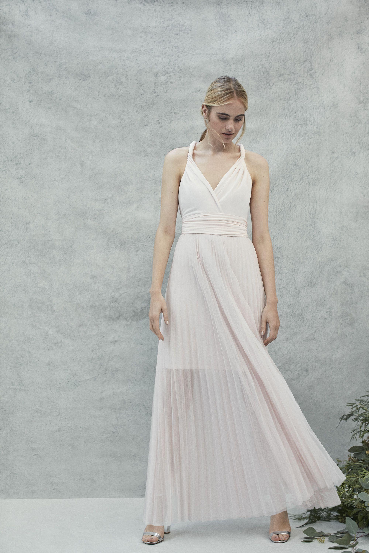 Elegant Bridesmaids Dresses From Coast UK High Street | Pinterest ...
