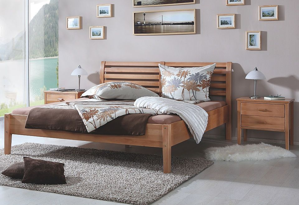 Relita Bett u003eu003eFatiu003cu003c Jetzt bestellen unter    moebel - schlafzimmer mit polsterbett