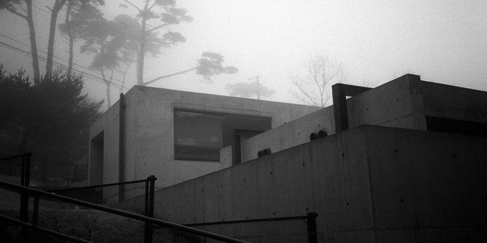 Koshino House / Tadao Ando (11)