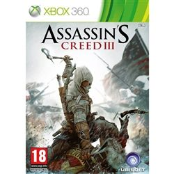 Assassins Creed 3 Xbox 360. Pre Order Deal. Released October 30. $59 deliverd!