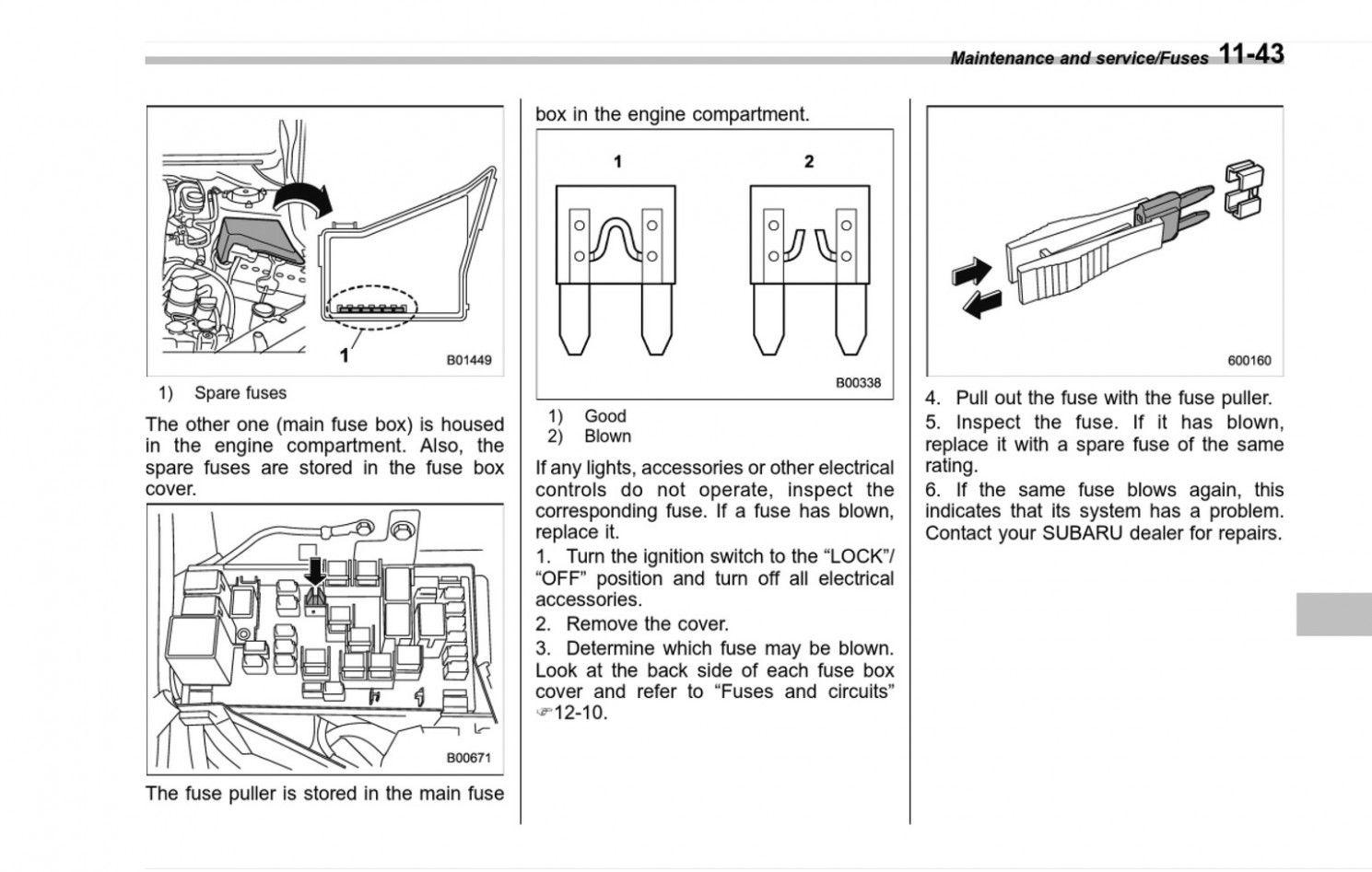 [DIAGRAM] Wrx Fuse Box Diagram