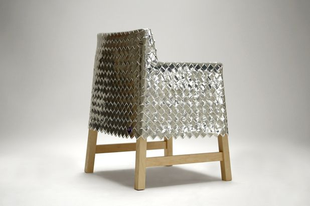 Outrageous Furniture Made From Surprising Recycled