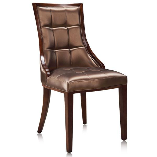 $640.00 Ceets 5th Ave Dining Chairs   Set Of 2
