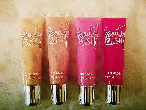 beauty rush lip gloss