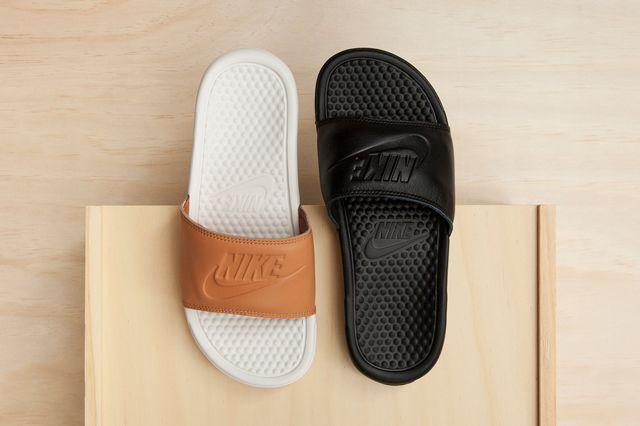 Nike Mules Benassi Shower Slide Nike