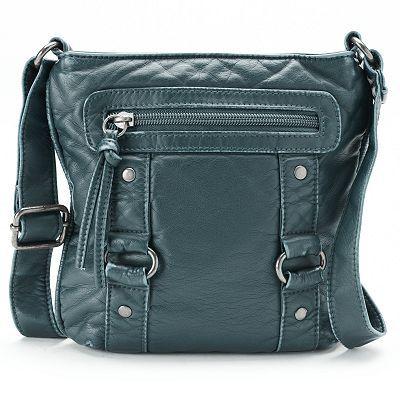 Mudd® Missy Crossbody Bag