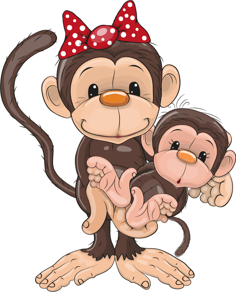 Pin On Clip Art My Style Monkeys Apes And Gorillas