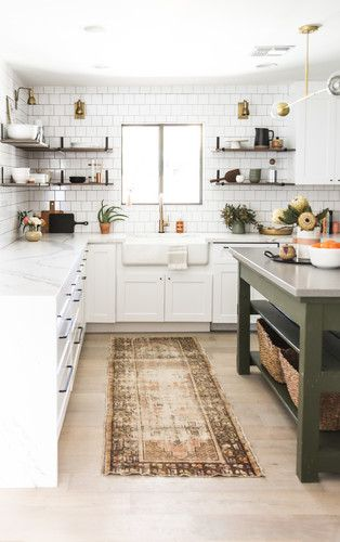 How One Designer Makes The Kitchen The Heart Of The Home Cool Famous Kitchen Designers Design Decoration