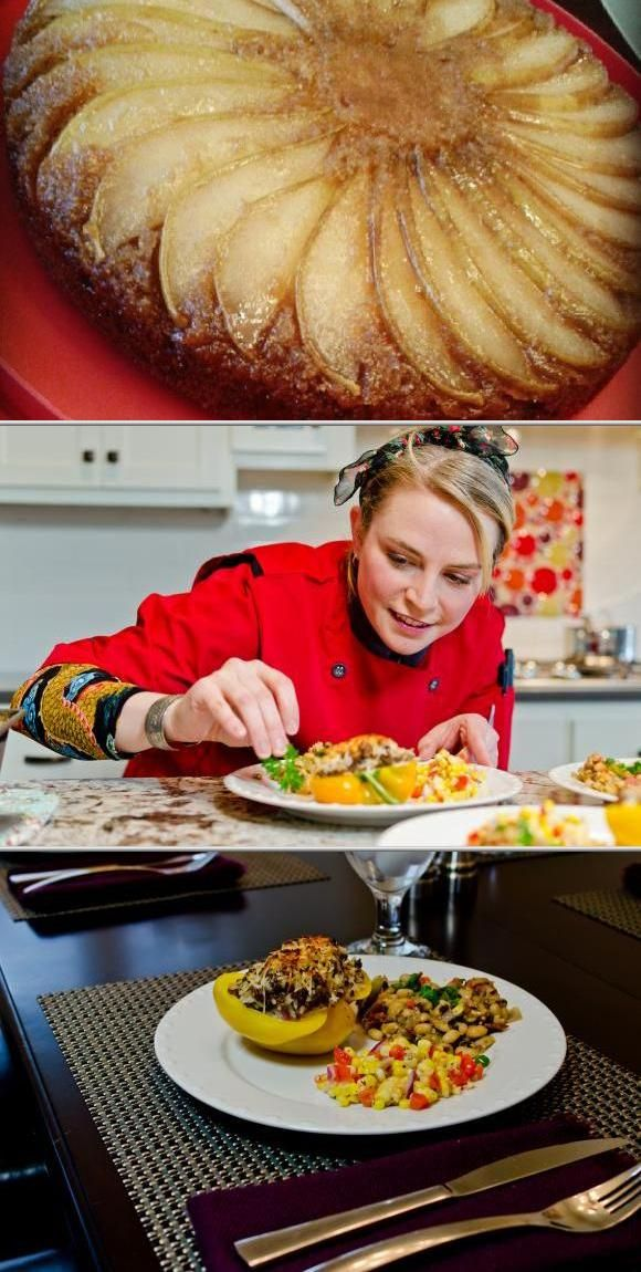 Flavor Fare Llc Is Among The Best Business Caterers They Also Provide Personal Chef Services They Ensure That Their Clients Enj Cooking Service Cooking Chef