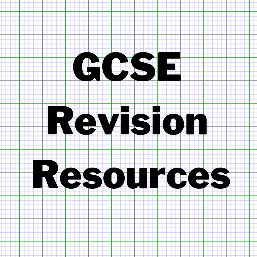 Resourceaholic Gcse 9