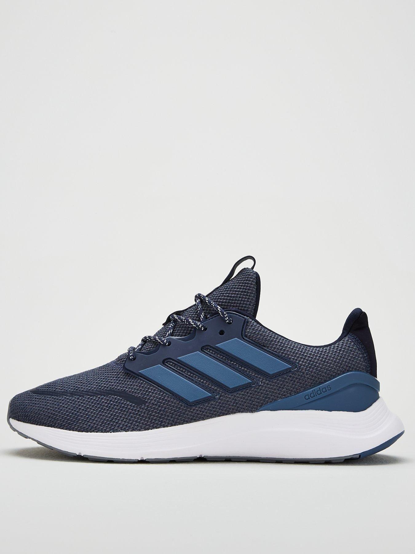 Adidas Energy Falcon - Blue/White, Blue