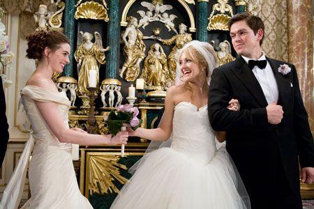 Bride Wars Wedding Movies Bride Wars Bride Pictures