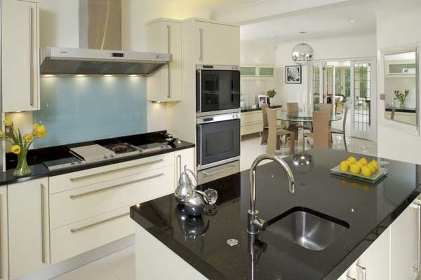 Our Granite Kitchen Services Are Just As Essential As Providing High Quality Products From Our