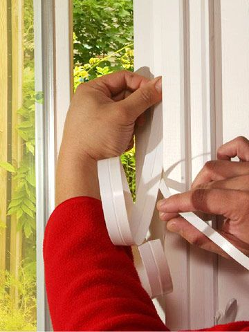 Get Your House Prepped For Winter Home Improvement Weather Stripping Home Improvement Projects
